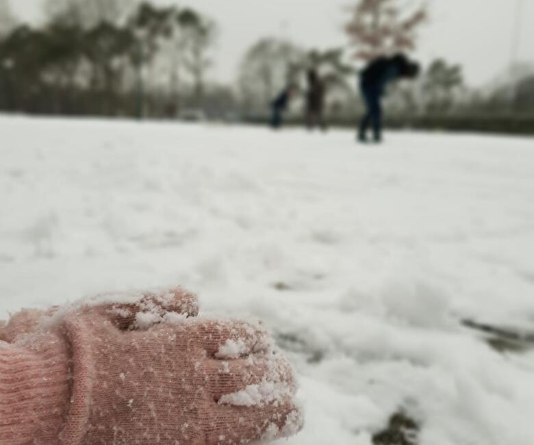 Hartje Winter in de sneeuw! BSO Outdoor vertelt.